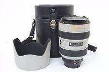 Nikon ED AF-S Nikkor 28-70mm f/2.8 D