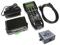 Gaugemaster DCC-06 Prodigy Express WiFi Digital DCC Model Rail Controller System