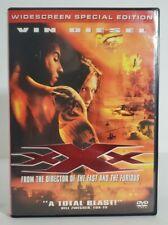 Xxx (Dvd) Vin Diesel