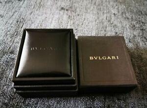 Bvlgari Ring B Zero1-3 Band 18k White Gold size 48