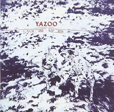 Yazoo - You And Me Both [CD]