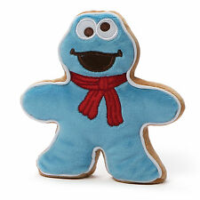 Cookie Monster Sesame Street Gingerbread Pal Christmas Ornament by Gund New Tags