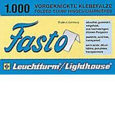 Leuchtturm Fasto Folded Stamp Hinges