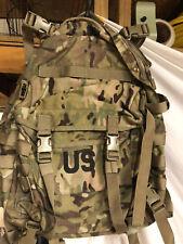 USGI OCP / Multicam MOLLE ASSAULT PACK BACKPACK w/ Back Stiffener NEW!