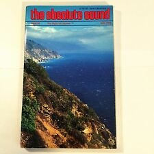 The Absolute Sound Issue Volume 17 Number 80, 1992 TAS Krell MDA-300 Koetsu