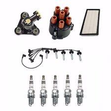 Volvo 93-97 850 98 C70 S70 V70 OEM / Bosch Ignition Tune up Kit