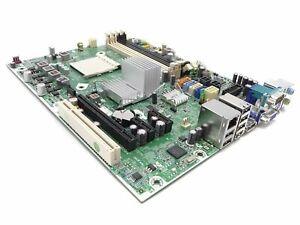 HP 531966-001 503335-001 Pro 6005 Small Form Factor Socket AM3 Motherboard