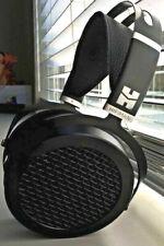 HiFiMAN SUNDARA thin-diaphragm Planar Headphones AUTHORIZED-DEALER $500 list !