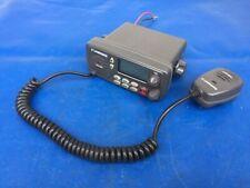 Lowrance LVR-850 DSC Digital 25 Watt VHF FM Transceiver Marine Radio With Mic