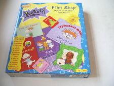 Rugrats - Print Shop  (PC) Neuware