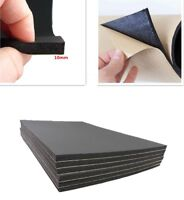 12 Sheets 10mm Car Sound Proofing Deadening Insulation Closed Cell Foam Bulkhead
