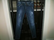 NWT  GENETIC DENIM jeans size 25