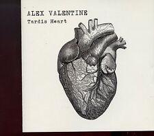 Alex Valentine / Tardis Heart - MINT