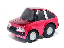 TAKARA TOMY Choro Q Toyota CELICA LIFTBACK Deep red, Pullback Car with Box New