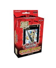 YU-GI-OH CARDS: STARTER DECK 2011 - DAWN OF THE XYZ - NEW & SEALED