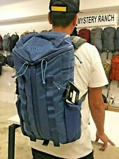 Mystery Ranch Front Backpack Vintage Blue 888564169445