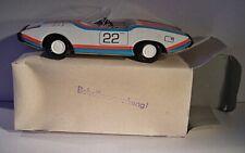 """02 080 Ehri/Plasticart """"Sportwagen offen Rallye 22 (ohne Schwungrad Antrieb)"""""""