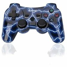 Ps3 Controller Wireless Dualshock 3 - Best Ps3 Remote Sixaxis Control Gam