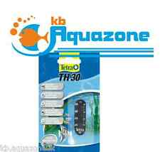 More details for tetra * th 30 * th 35 * aquarium thermometer *new