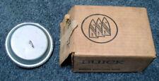 1959-1960 NOS Vacuum DIAPHRAGM #3144212 Heater Air Inlet Actuator BUICK OLDS GM