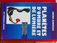 Planetes D'ombre Et De Lumiere Andrieu R 4925