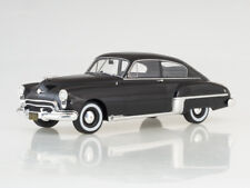 Scale model 1:18 Oldsmobile Rocket 88, black