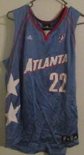 ATLANTA #22 LENNOX WNBA REPLICA JERSEY X-LRG WMS WITH TAGS