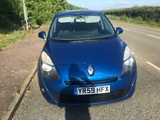 Renault Grand Scenic 1.5 dci Expression 7 seat 2009/59