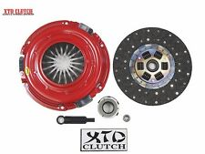 XTD STAGE 2 CLUTCH KIT CAMARO Z28 FIREBIRD TRANS AM GTO CORVETTE LS1 Z06 LS6