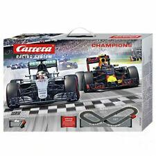 Carrera 63506 Go Champions Slot Car Set Battery