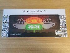 Friends Central Perk Led Neon Light Sign * Nib*Free Shipping*