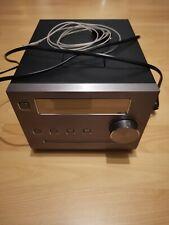 Stereo Kompaktanlage mit CD-, Bluetooth- und USB-Funktion