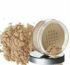 Mary Kay Mineral Powder Foundation w FREE POWDER BRUSH .28 OZ./8g - Choose Shade