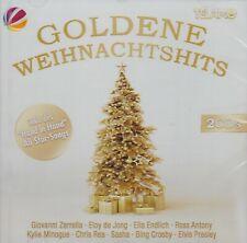 Various - goldene Weihnachtshits CD