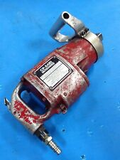 """USED CHICAGO PNEUMATICS CP-5480 NUTRUNNER 1"""" DRIVE CP 5480 WRENCH (S2)"""