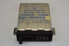 CRUISE CONTROL MODULE JAGUAR XJ6 XJ40 XJS 3.6 SPEED CONTROL UNIT DBC1169