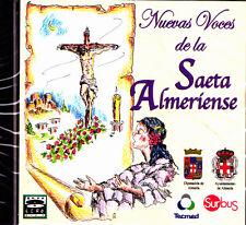 MARIA JOSE PEREZ Y MONTSE PEREZ RODRIGUEZ-NUEVAS VOCES DE LA SAETA ALMERIENSE