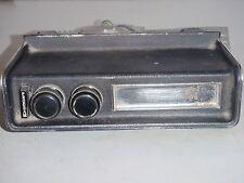 1970-77 PONTIAC FIREBIRD FORMULA TRANS 8 TRACK PLAYER  #7307702