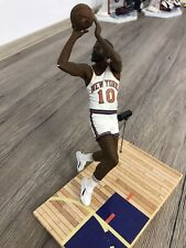 NBA Mcfarlane Basketball Figur New York Knicks Frazier