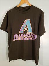 vintage MLB Diamond Backs Baseball T Shirt size XL 1997