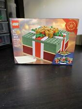 Lego Exclusives: Buildable Holiday Gift (40292)