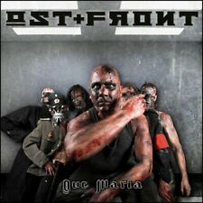 OST+FRONT Ave Maria CD 2012 OSTFRONT