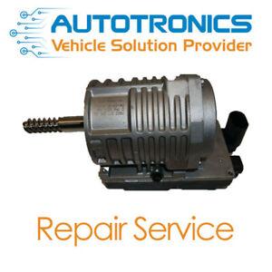 BMW Z4 Electric Power Steering Column Repair