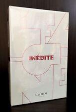 INEDITE by Lubin for Women 75 ML, 2.5 fl.oz, EDP, Eau De Parfum.