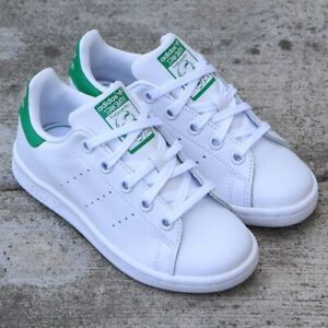 Adidas Originals Stan Smith Toddler Kids Boys And Girls Athletic Sneaker Shoe