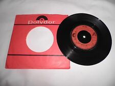 """the who squeeze box 7"""" record mod new wave rock"""