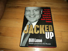 Jack Welch Jacked Up General Electric GE by Bill Lane Welch's Speechwriter