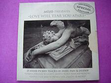 MOJO Love Will Tear You Apart:Galaxie 500,Willie Nelson,Elliott Smith,Buffseeds+