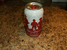 BUDWEISER 2014 CALGARY STAMPEDE COLLECTORS CAN 355 ML