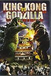 King Kong Vs. Godzilla [DVD] Dolby, Subtitled, Widescreen NEW & SEALED